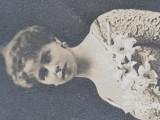 Principesa Maria carte postala, Circulata, Fotografie