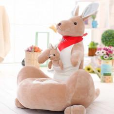 Fotoliu pentru copii – Cangur