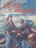 In fata steagului (interbelic) - Jules Verne