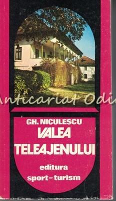 Valea Teleajenului - Gh. Niculescu