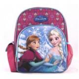 Ghiozdan Frozen FRZ13001, Fata