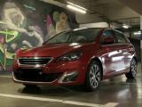 Peugeot 308 2.0 diesel 150CP Sport-2014, Motorina/Diesel, Hatchback