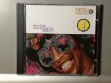 Bootsy Collins - Best Of (1994/Warner/Holland) - CD ORIGINAL/Nou
