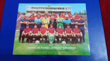 Foto Steaua 1986