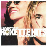 Roxette A Collection Of Roxette Hits (cd)