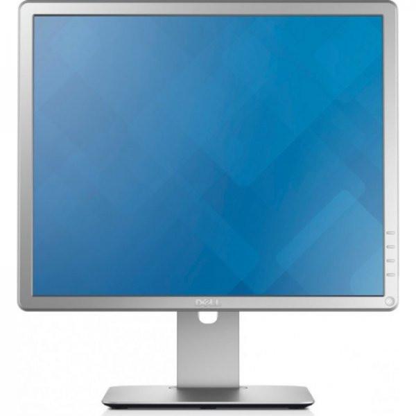 Monitor 19 inch LED IPS, DELL P1914S, Silver & Black, 3 Ani Garantie