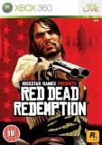 Joc XBOX 360 Red Dead Redemption
