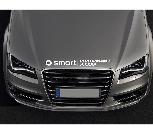 Sticker capota Smart (v1)
