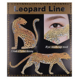 Sabloane Machiaj Leopard Line