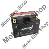 MBS Baterie moto + electrolit 12V12Ah YTZ12S-BS=YTZ12-S, Cod Produs: 246610180RM