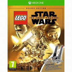 Joc consola Warner Bros Entertainment LEGO Star Wars The Force Awakens Deluxe Edition 2 Xbox ONE