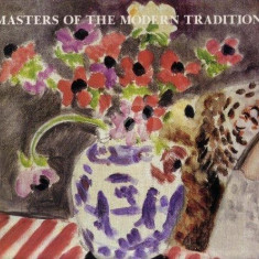 Masters of the Modern Tradition