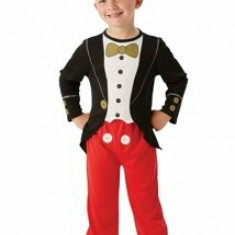 Costum Mickey Mouse, marime S