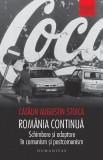 Romania continua | Catalin Augustin Stoica, Humanitas