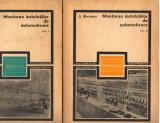 C9030 MONTAREA INSTALATIILOR DE AUTOMATIZARE - BIVOLARU, VOL I, II, III, IV