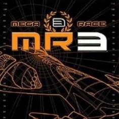 Mega Race 3 PS2
