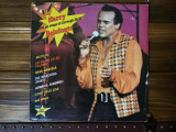 Harry Belafonte – Live on stage at Carnegie Hall (RCA, FCL1 7149, Franta, 1975), VINIL, rca records