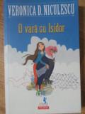 O VARA CU ISIDOR-VERONICA D. NICULESCU