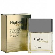 Christian Dior Dior Higher Energy EDT 100 ml pentru barbati