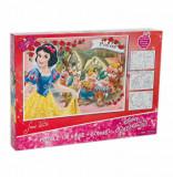 Puzzle Princess, 100 piese