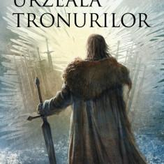 Urzeala tronurilor (ebook Seria Cântec de gheață și foc partea I)