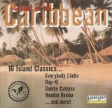 CD Sounds Of The Caribbean (16 Island Classics...), original