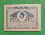 100 lei 1945 UNC