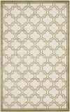Cumpara ieftin Covor Modern & Geometric La Victoria, Bej/Verde, 160x230, Safavieh
