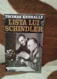 LISTA LUI SCHINDLER-THOMAS KENEALLY