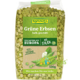 Mazare Verde Jumatati Decojita Ecologica/Bio 500 g