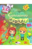 Cunoasterea mediului 5-6 ani - Stefania Antonovici