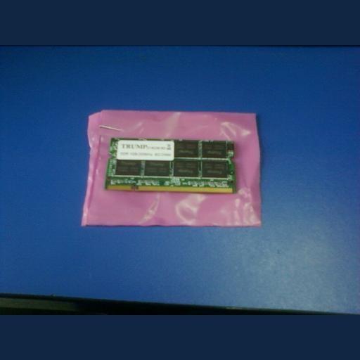 MEM SODMM 1G DDR