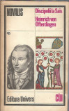 Novalis - discipolii la Sais / Heinrich von Ofterdingen