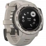 Ceas Smartwatch Garmin Instinct, GPS, Gri
