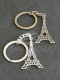 Breloc Turnul Eiffel Franta Paris accesorii turisti monument istoric