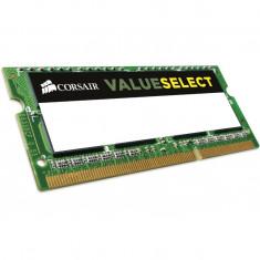 Memorie SODIMM DDR3L 1x 4GB 1600MHz CMSO4GX3M1C1600C11