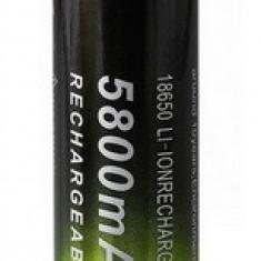 Acumulatori 5800 mah, 18650, 3.7v, acumulatori pentru tigara electronica