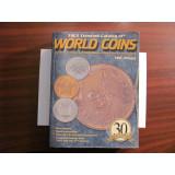 "CY Catalog faimos pentru monede ""WORLD COINS / Krause / Editia 30 / 1901 - 2000"""