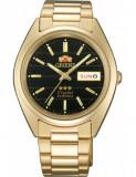 Ceas unisex Orient 3 Star FAB0000BB9