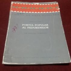 CAIETE DE ARTA POPULARA PORTUL POPULAR AL PADURENILOR DIN REGIUNEA HUNEDOARA