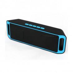 Boxa Portabila MEGABASS cu MP3 si BLUETOOTH