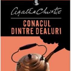 Conacul dintre dealuri - Agatha Christie