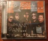 Leo Iorga & Pacifica - După ani și ani, CD
