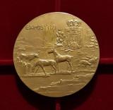 Medalie per. regalista Agricultura - Zootehnie