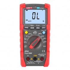 Multimetru digital UNI-T UT191T, LCD, masurare RMS