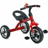 Tricicleta A28 Red & Black, Lorelli