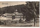 """CPIB 15618 CARTE POSTALA - STANA DE VALE. HOTELUL """"EXCELSIOR"""", RPR"""