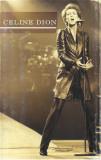 Caseta audio  Celine Dion-Live A Paris,originala