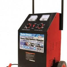 Robot pornire si redresor baterie auto 12V incarcare 5-40 Amp, putere functie starter 200AMP , incarcator acumulator Streetwize Kft Auto