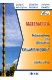 Evaluare nationala. Matematica - Clasa 8 Sem.2 - Probleme si teste - Mihaela Singer